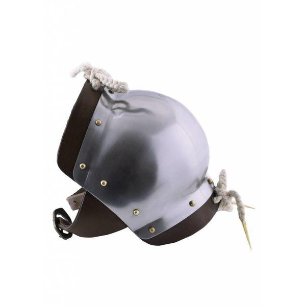 Deepeeka Ginocchiello in acciaio