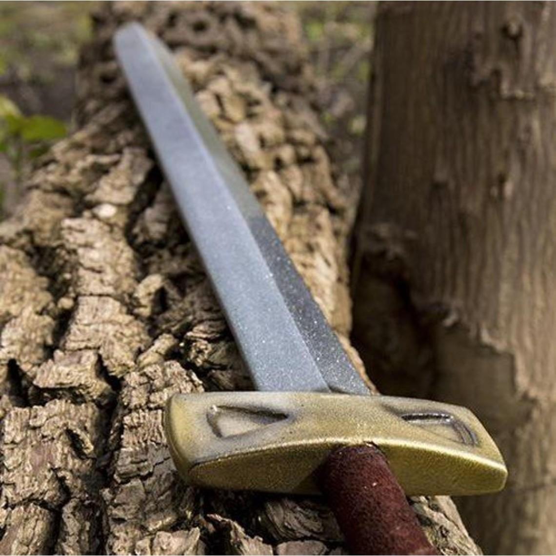 Epic Armoury LARP Bereit für den Kampf Schwert Ritter