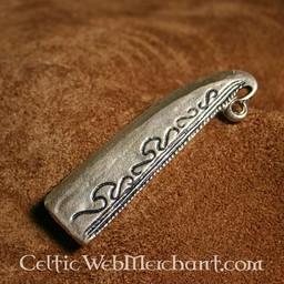 Bronzezeit Rasiermesser