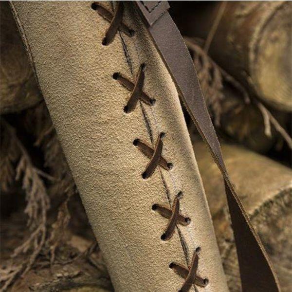 Epic Armoury Koger Archer krämbrun