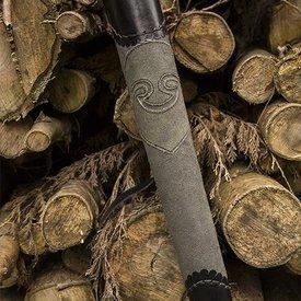 Epic Armoury Carquois archer gris-noir