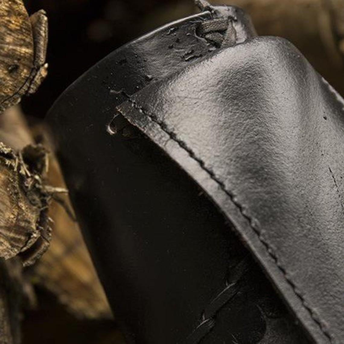 Epic Armoury Quiver arquero gris-negro