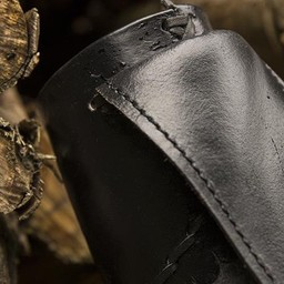 Quiver archer grijs-zwart