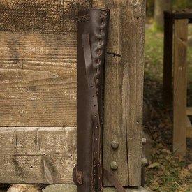 Epic Armoury Quiver Robin Hood, marrón