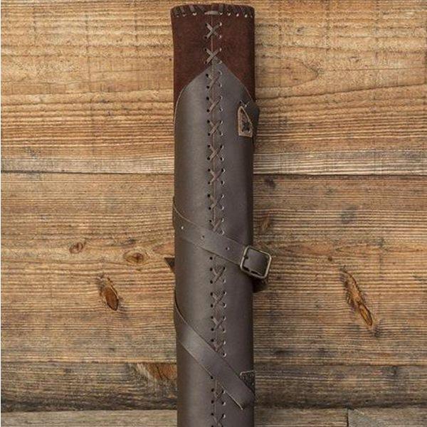 Epic Armoury Kołczan hunter, brązowy