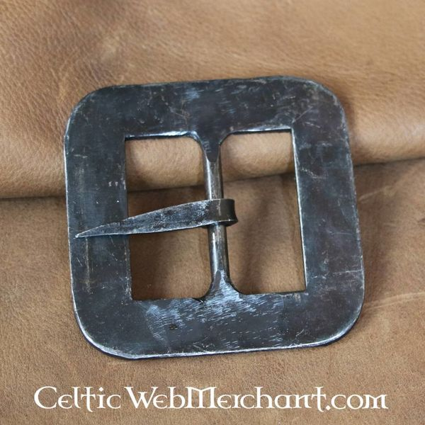 House of Warfare 17th century iron buckle