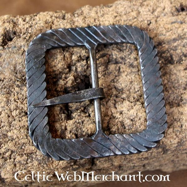 House of Warfare 17th century pirate buckle
