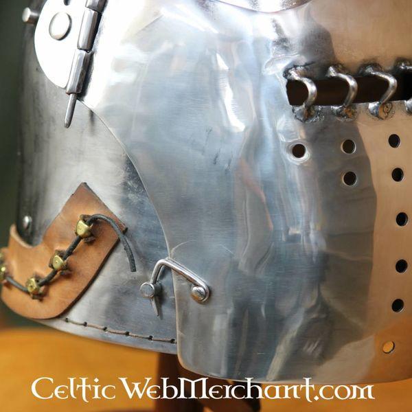Marshal Historical Puszka z końca XV wieku, 2 mm