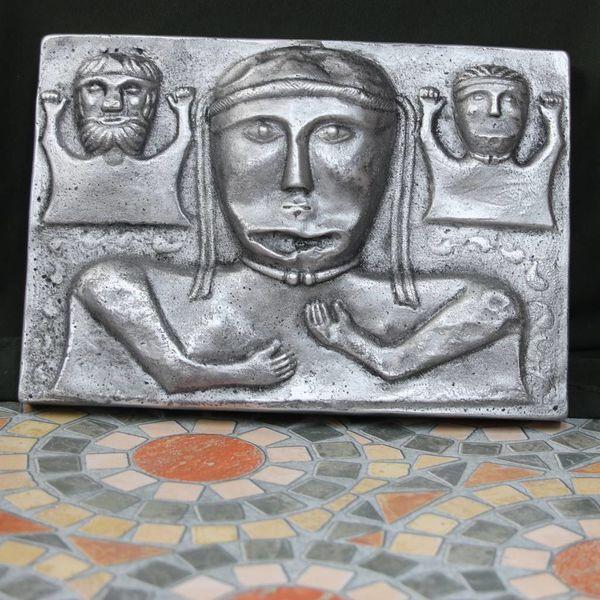 Relief Gundestrup cauldron