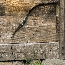 Epic Armoury Recurve bow small