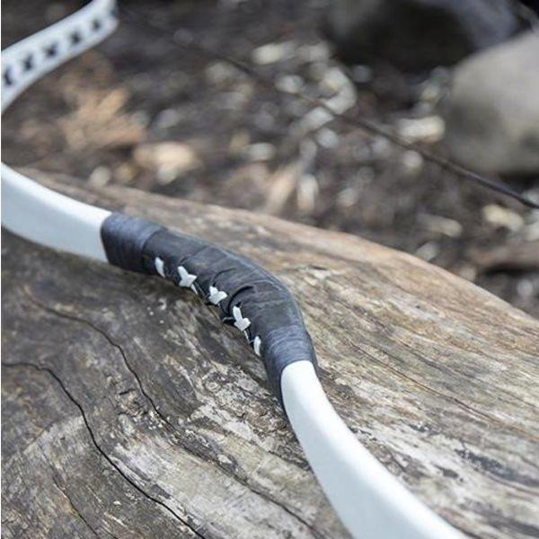 Epic Armoury Recurve bow medium, grey