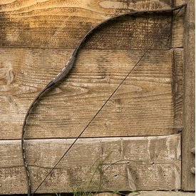 Epic Armoury Arco ricurvo Squire 118 cm