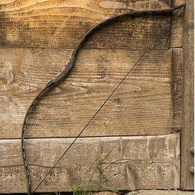 Epic Armoury Wygięty łuk Squire 118 cm