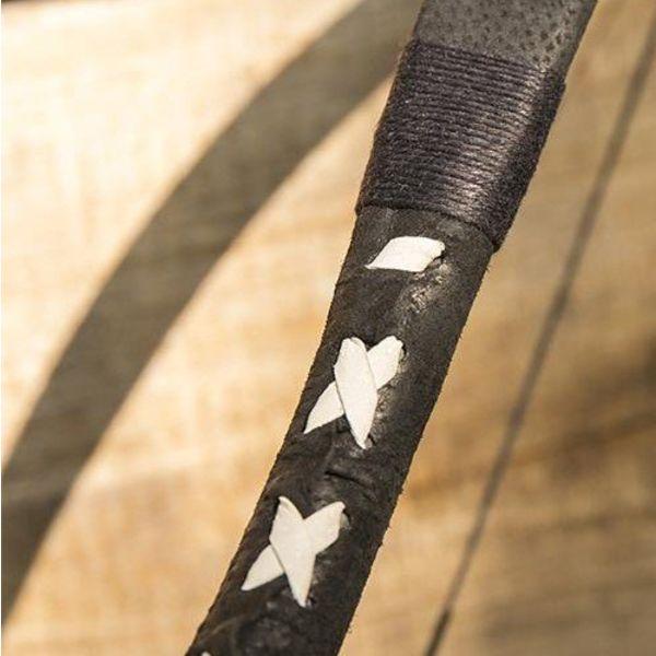 Epic Armoury Recurveboog medium, zwart