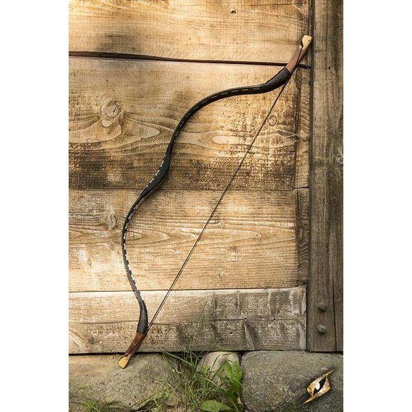 Epic Armoury Horsebow, black