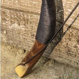 Horsebow, czarny