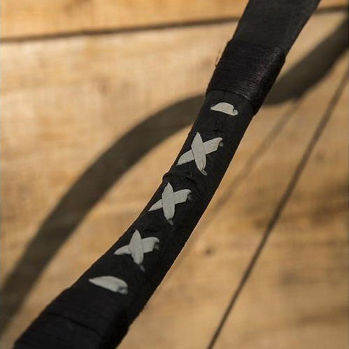 Epic Armoury Horsebow, negro