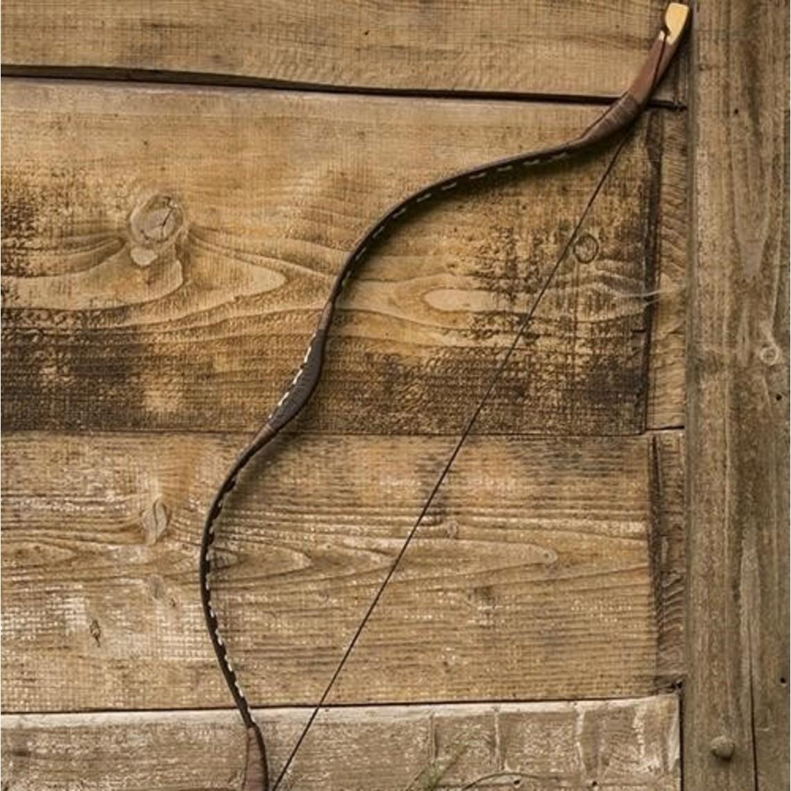 Epic Armoury Horsebow, marrón