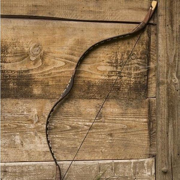 Epic Armoury Horsebow, brun