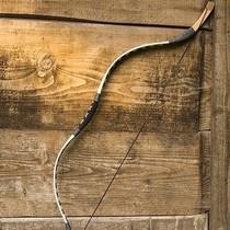 Epic Armoury Horsebow, grå
