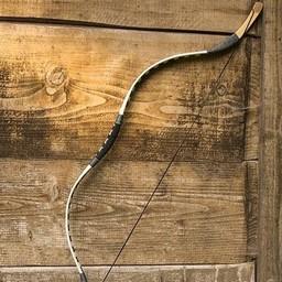 Horsebow, szary