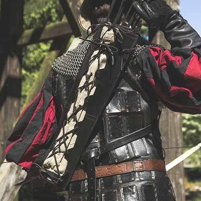 Artikel mit Schlagwort archery