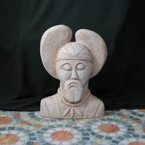 Busto Celta Glauberg
