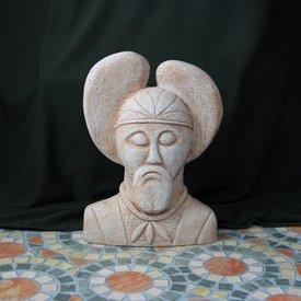 Keltisk Glauberg buste