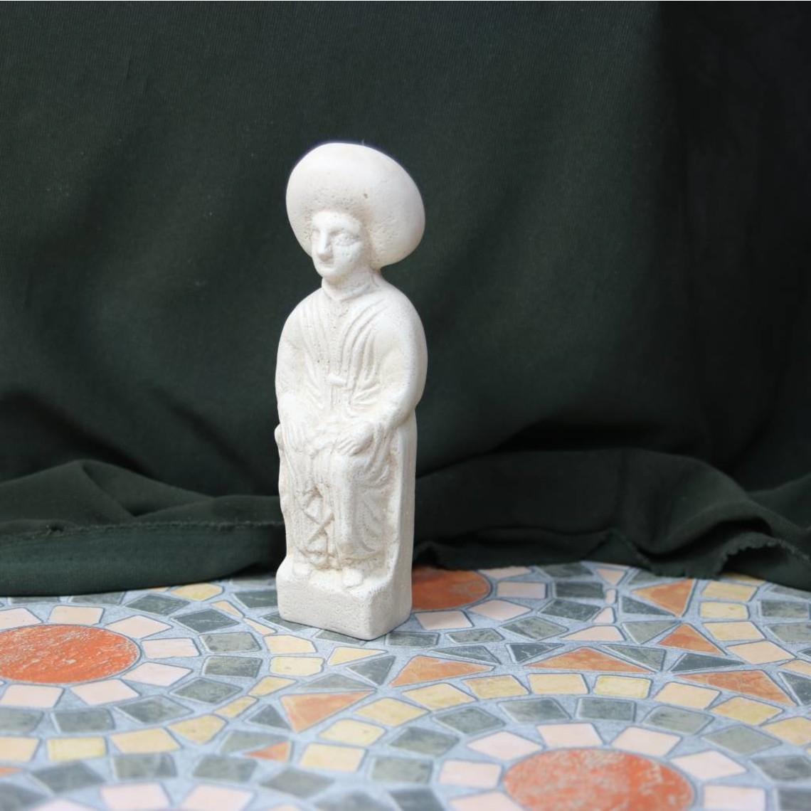 Statue de Matrona