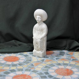 matrona posąg