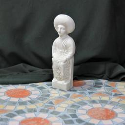 Matrona statue