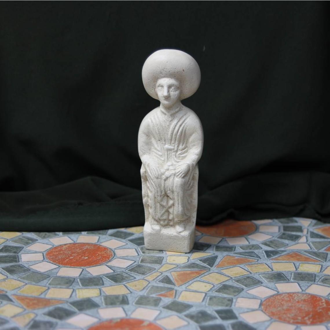 Estatua de Matrona