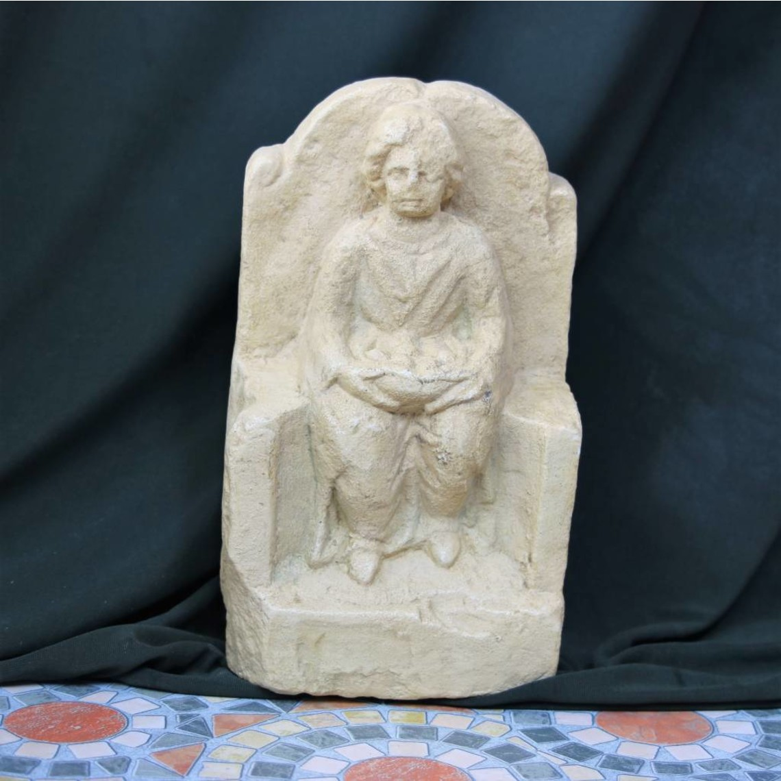 Relief de la dééesse Epona, Gaul