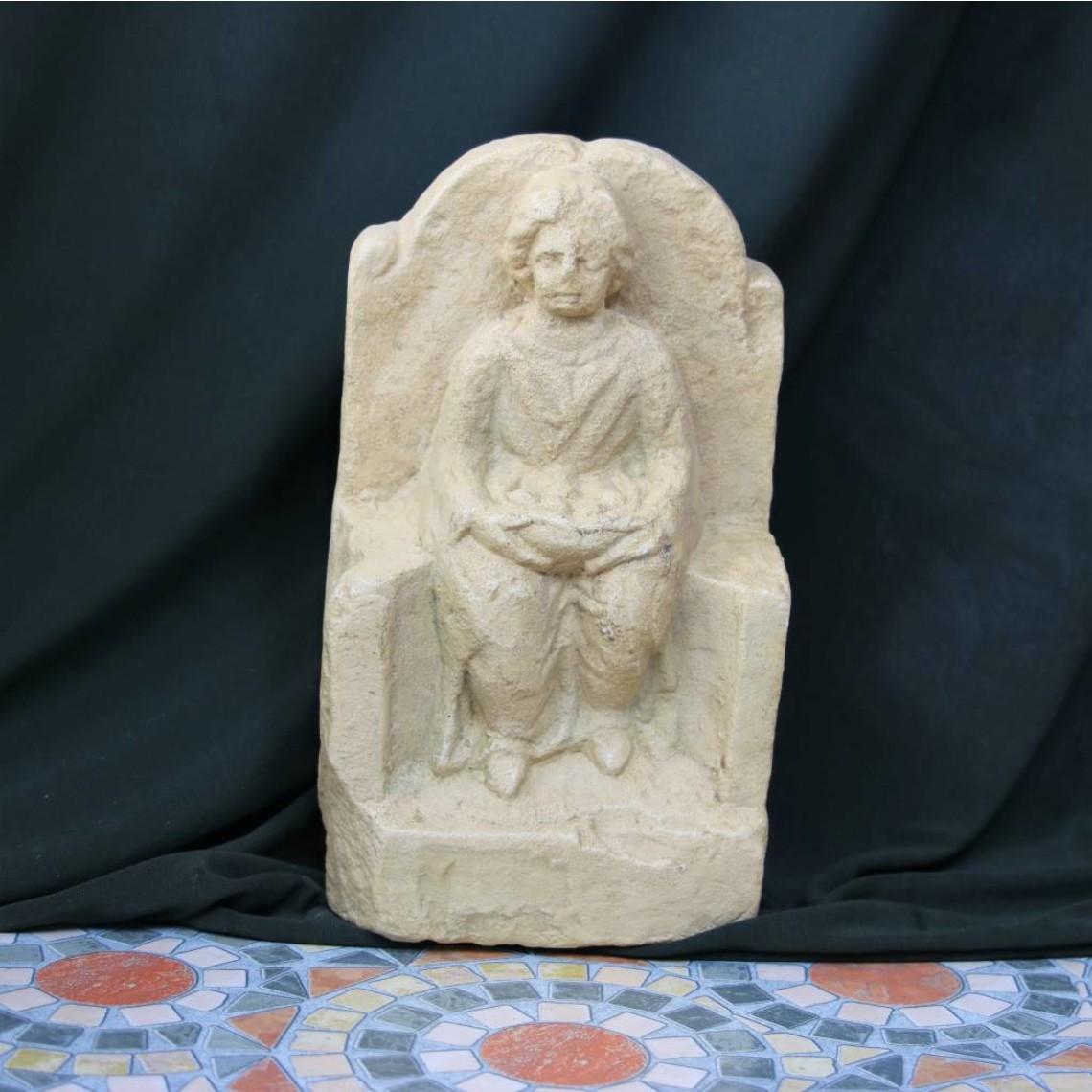 Epona reliëf Gallië