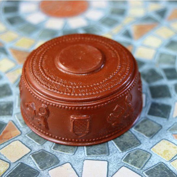 Romersk drikke skål Circus Maximus terra sigillata