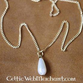 Collier de perles Tudor Elizabeth