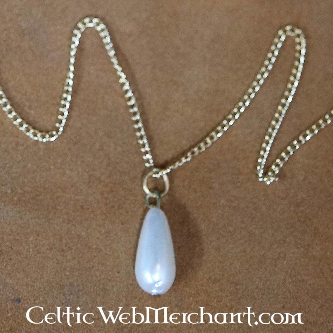 Tudor Perlenkette Elizabeth
