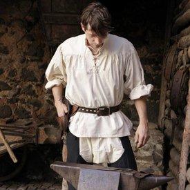 Burgschneider Renæssance skjorte Störtebecker