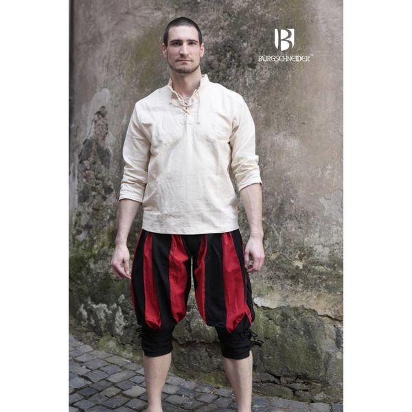Burgschneider Hemd Tristan