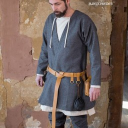 Caftán Vikingo Loki (gris)