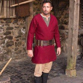 Burgschneider Viking caftan Loki (czerwony)