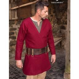 Viking caftan Loki (czerwony)