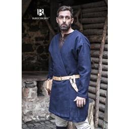 Viking caftan Loki (blue)