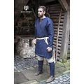 Burgschneider Caftán Vikingo Loki (azul)