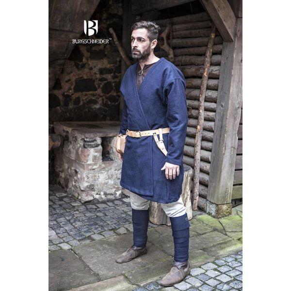 Burgschneider Viking caftan Loki (blue)
