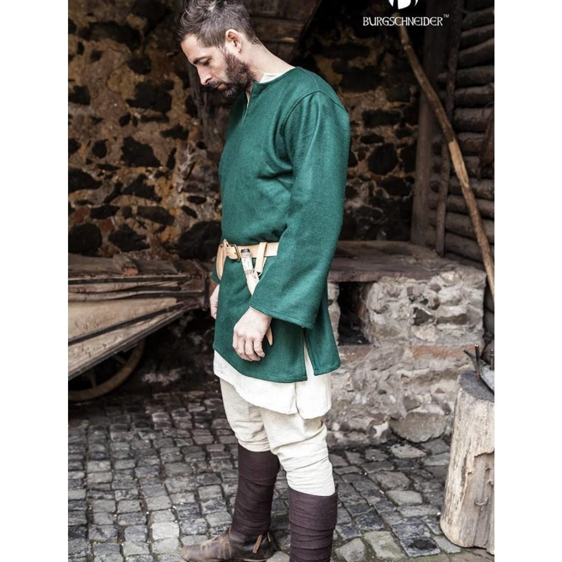 Burgschneider Tunique Lodin, vert