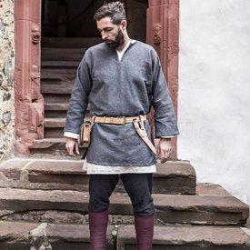 Burgschneider Tunic Erik, grey