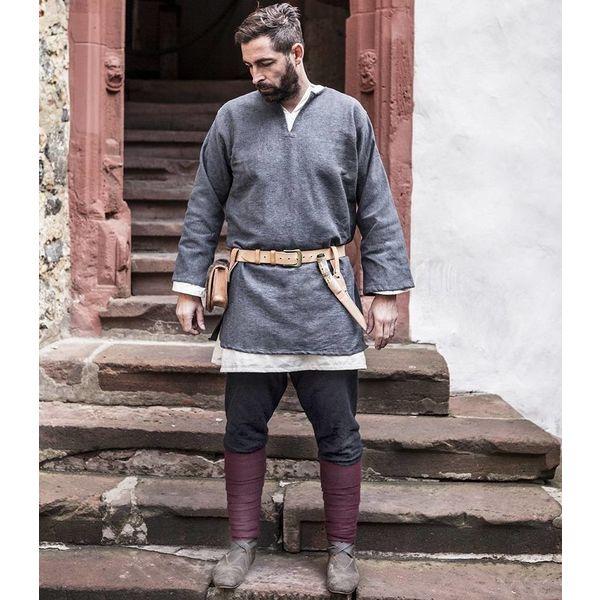 Burgschneider Tunika Erik, grau