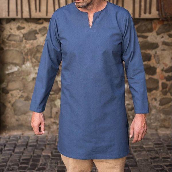 Burgschneider Tunic Leif, blue