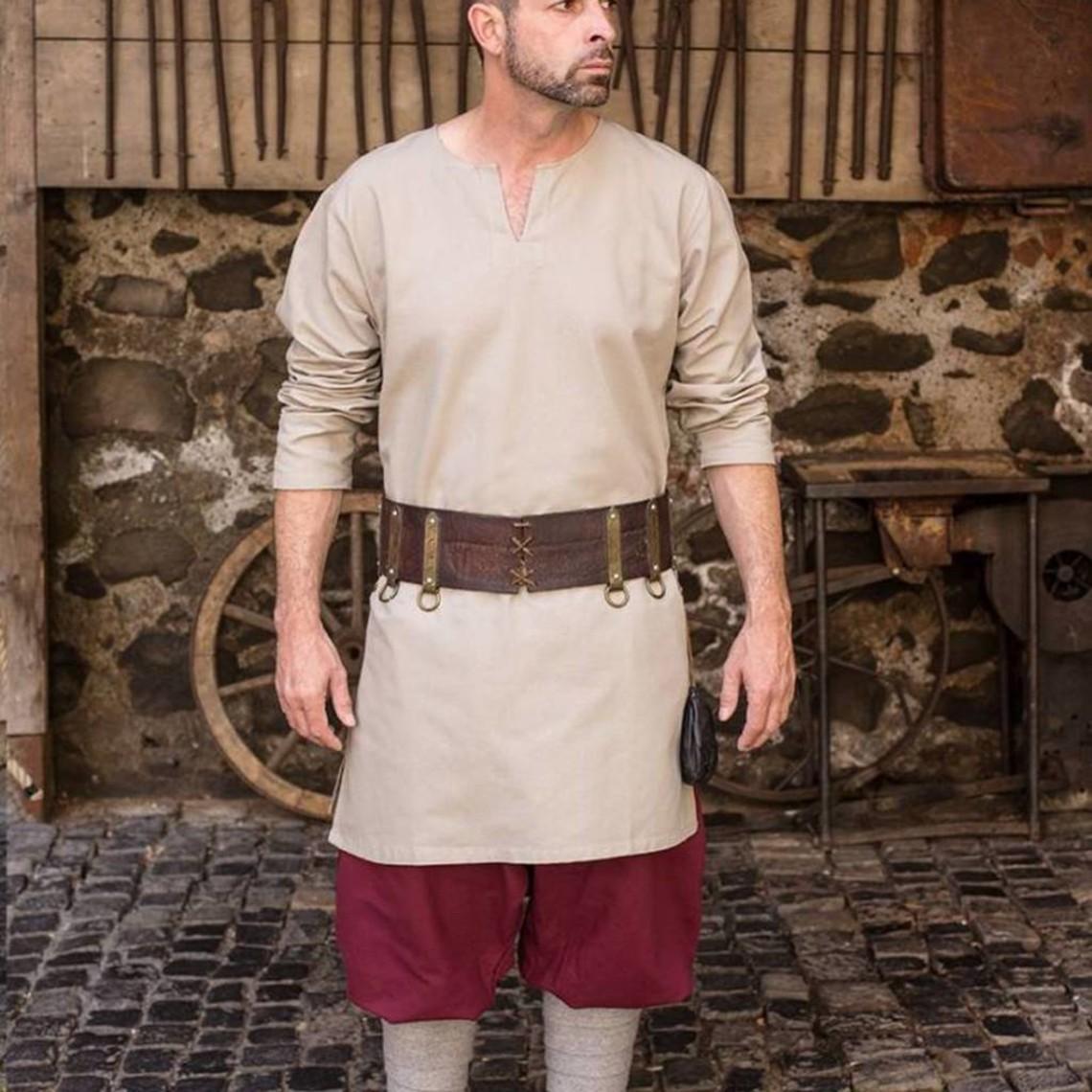 Burgschneider Tunic Leif, natural